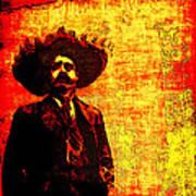 Pancho Villa Poster
