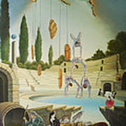 Pane Et Circenses Poster