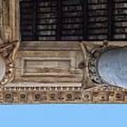Pantheon Pillars 5 Poster