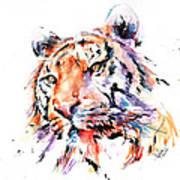 Panthera Tiger II Poster