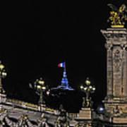 Viva La France Poster