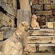 Parthenon 6 Poster