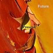 Past Present Future Poster
