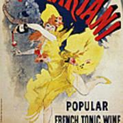 Patent Medicine Ad, 1894 Poster