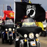 Patriot Riders Poster