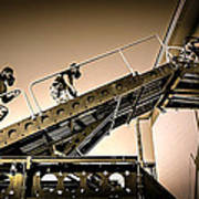 Patriot3 Elevated Tactics System Poster