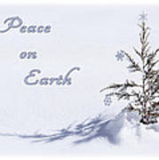 Peace On Earth 2 Poster