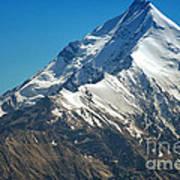 Chandrabhaga Peak 13  Poster