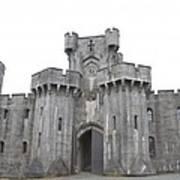 Penrhyn Castle 3 Poster