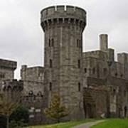 Penrhyn Castle 4 Poster