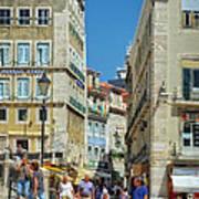 Pensao Geres - Lisbon Poster