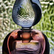 Perfume Bottle 1 Poster