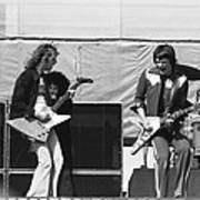 Day On The Green 6-6-76 #2 Poster