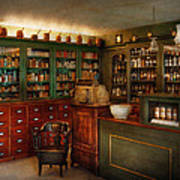 Pharmacy - Patent Medicine  Poster