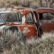 Pickup Cabs 1 Poster