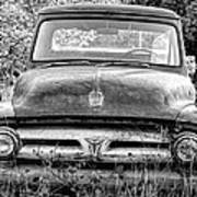 Pickup Truck 4 Poster