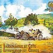 Picpic Incomparagle En Cote Poster