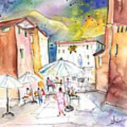 Pietrasanta In Italy 03 Poster
