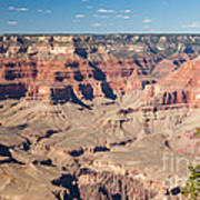 Pima Point Grand Canyon National Park Poster