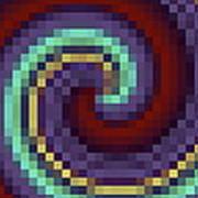 Pixel 1 Poster