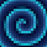 Pixel 4 Poster