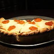 Pizza Pie - 5d20701 Poster