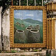 Plain Of Jars Poster