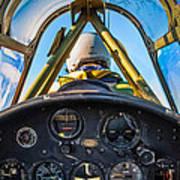 Plane Ride Poster