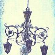 Plaza Light Poster
