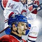 Plekanec Phone Cover Poster