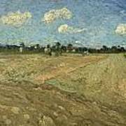 Ploughed Fields Poster