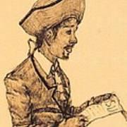 Poet Poster