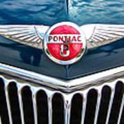 Pontiac Poster