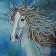 Pony Poster