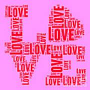 Pop Love 4 Poster