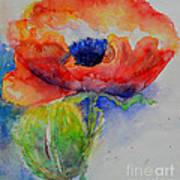 Poppy 1 Poster