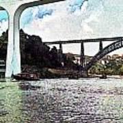 Porto-185 Poster