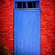 Portsmouth Door 6 Poster