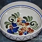 Pottery - Flower Pot Poster