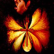Power Of Prayer Poster