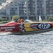 Powerboat 3 Poster