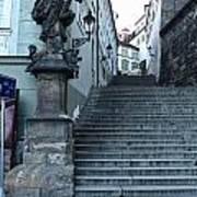 Prague Old Town - 04 Poster
