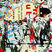 Prague Spring Poster