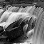 Prairie Falls Poster