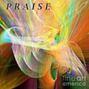 Praise Poster