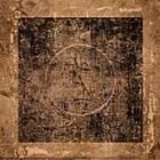 Prayer Flag 208 Poster