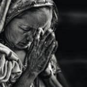 Prayers Poster