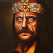 Prince Vlad Poster