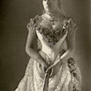 Princess Beatrice (1857-1944) Poster