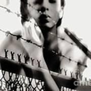 Prisoner Of My Own Poster